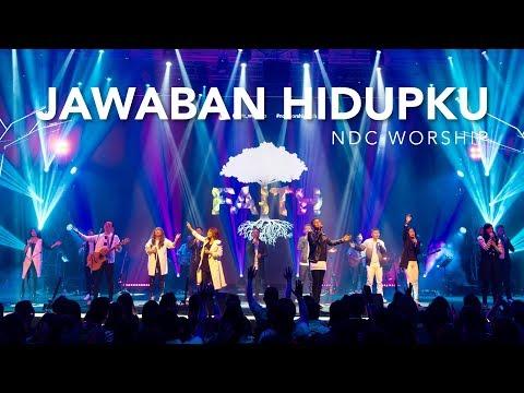 Jawaban Hidupku (Album Faith/NDC Worship Live Recording)