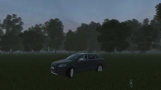City Car Driving - Audi Q7