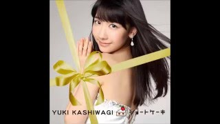 Kashiwagi Yuki - Mirai Bashi Please sign up on my channel and click...