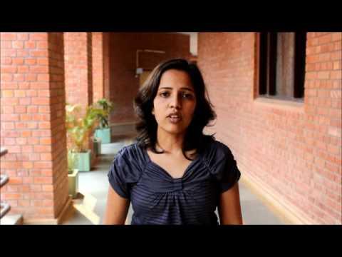 Ignicion, IIM Lucknow - Video Testimonial - Nisha