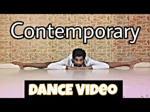 Aye Mere Humsafar (All is well) !! MaCk D ViruS !! Contemporary Dance Video