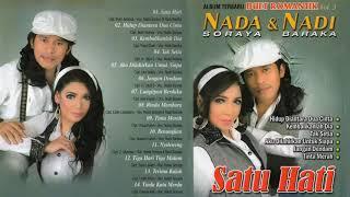 Duet Romantik Nada Soraya / Nadi Baraka