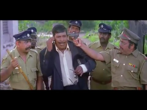 Vadivelu Comedy Scene Collection - 2 | வடிவேலு | HD | Cinema Junction