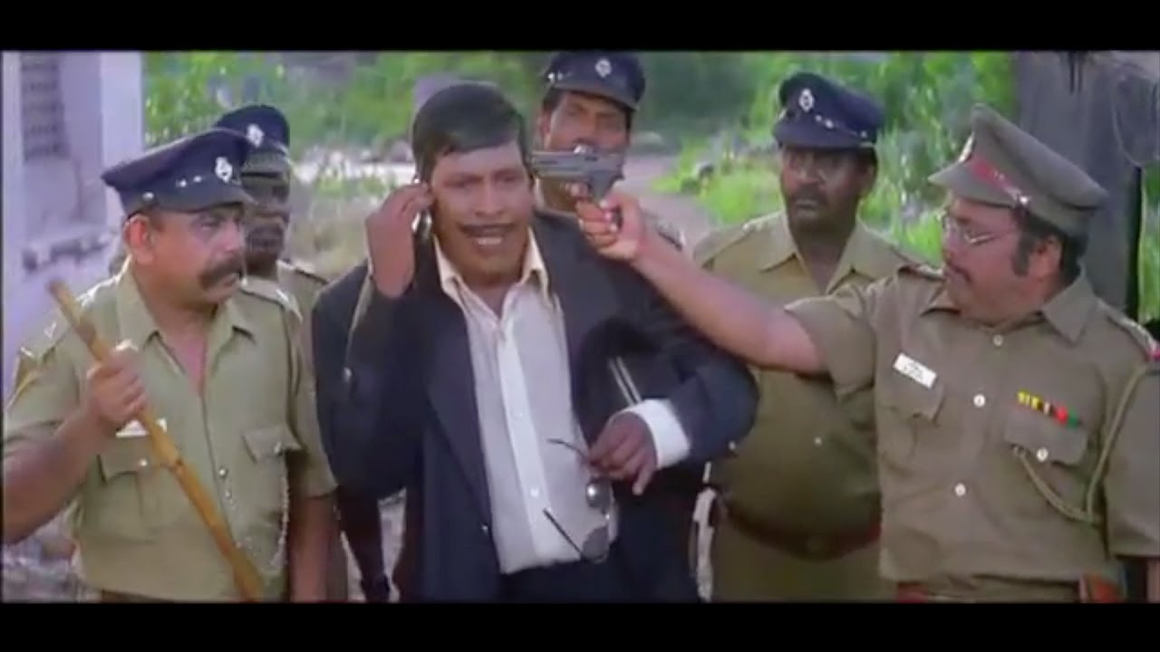 Download Vadivelu Comedy Scene Collection - 2 | வடிவேலு | HD | Cinema Junction