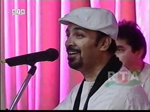 Ustad Sharif Ghazal - Oh yaar kadi kar darom