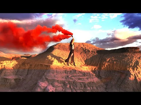 """Edge Of Paradise  - """"Fire"""" (Official Music Video) #EdgeOfParadise #Fire #Universe"""