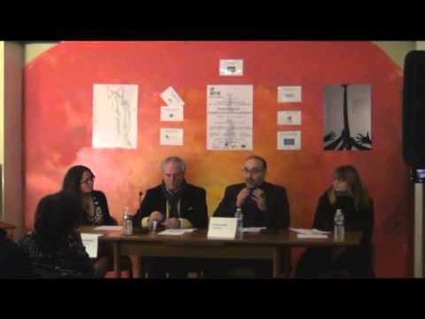 """Débat """"Europe en panne, citoyens relançons la machine !"""" 20/03/13 [Panel 2]"""