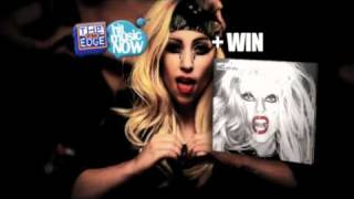 See Lady Gaga live at the VMAs in Toyko!