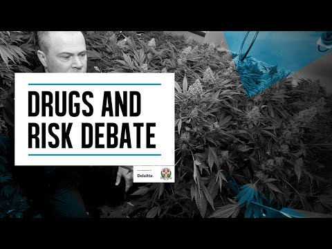 THBT Taking Recreational Drugs is Worth the Risk | Cambridge Union
