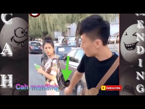 FUNNY VIDEOS 2017 ..!!! Chinese FUNNY Clips P 24