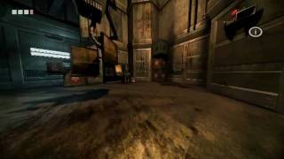 Riddick: Escape From Butcher Bay PC Gameplay (HD)