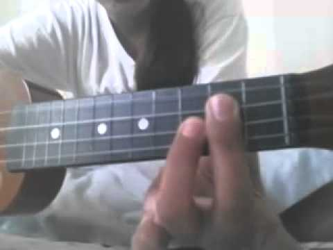 (EASY!) UKULELE TUTORIAL: