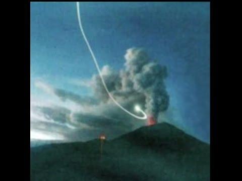 UFO News ~ UFO being followed by orbs near Sakurajima volcano in Japan plus MORE Hqdefault