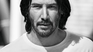 The Amazing Life Story of Keanu Reeves