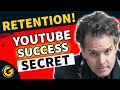 YouTube Audience Retention Tips - Why Your Channel Isn't Growing