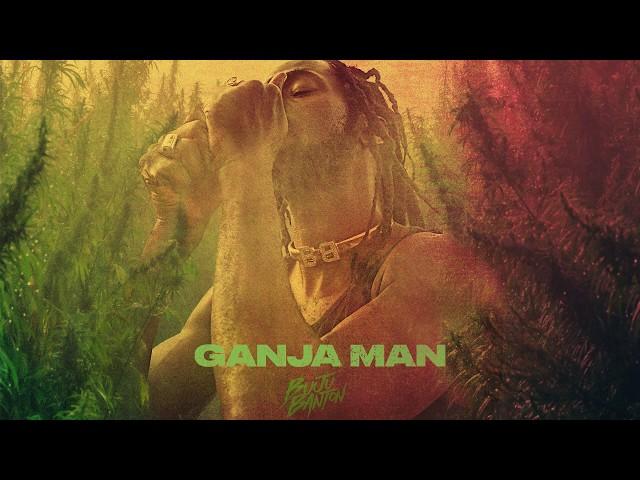 Buju Banton - Ganja Man (Audio)