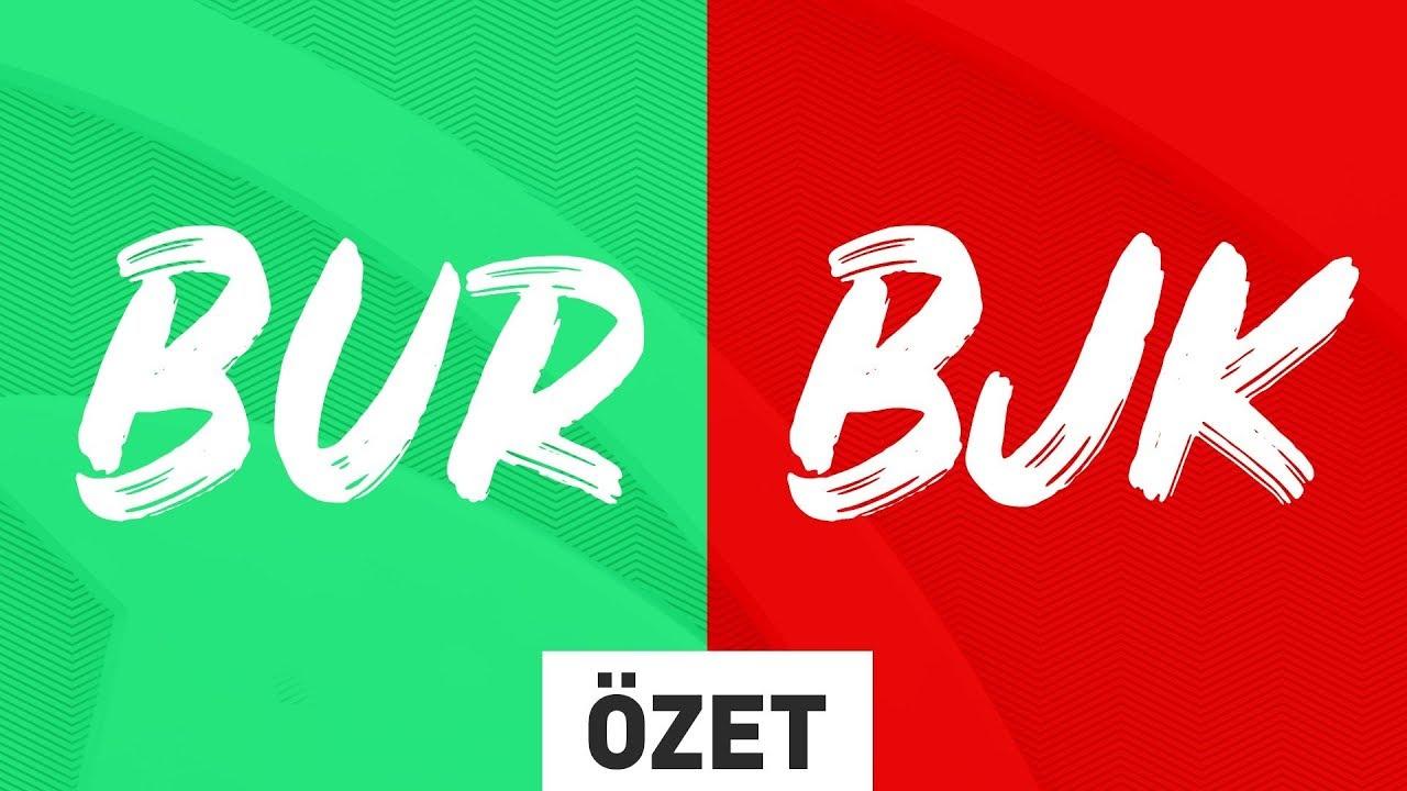 Bursaspor Esports ( BUR ) vs Beşiktaş ( BJK ) Maç Özeti | 2019 Yaz Mevsimi 5. Hafta