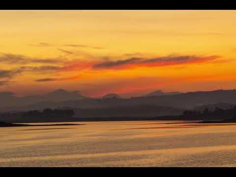 Timelapse Indonesia - Sunrise Waduk Cacaban