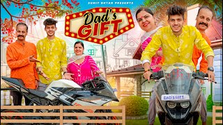 DAD'S GIFT || Middle Class Family || Sumit Bhyan