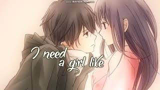 30 Minutes Nightcore Couple #2 Mix (90k Subs Special)