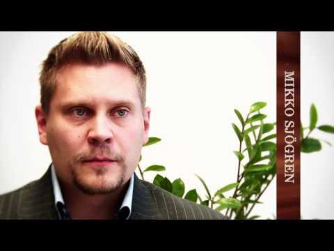 Viikonloppuseminaari 2010 - Haastattelussa Varapuu Oy
