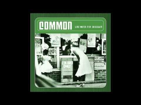common - the sixth sense