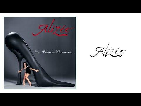 Alizée - Amélie M'a Dit