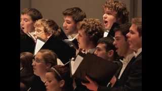 Shenandoah (arr. James Erb) - Drake Choir