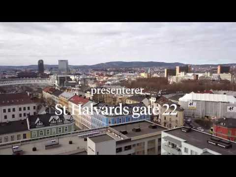 St Halvards gate 22, Oslo - Presentert av Petter Mamen Lund, Eie Eiendomsmegling Asker