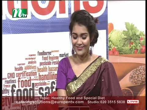 Catering Solutions(EP-19) S1 231018