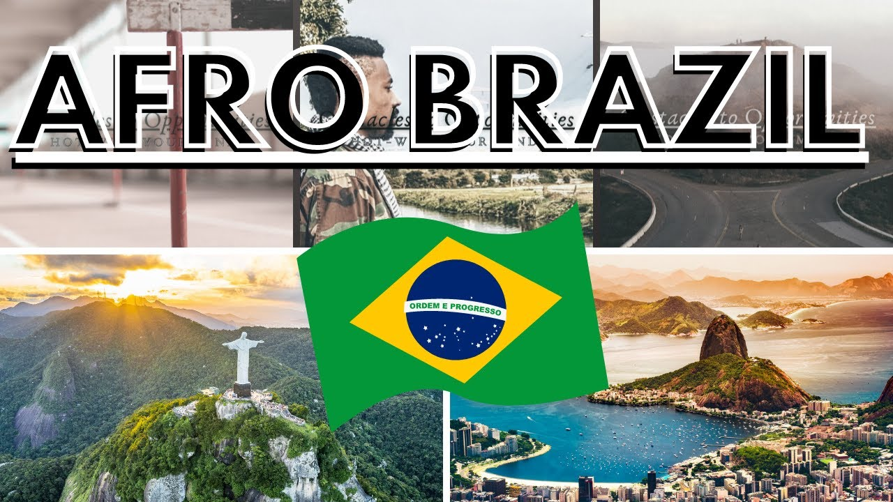 My Feature Film & Salvador Afro Brazilian Connections /// Ep 003