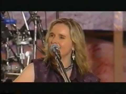 Melissa Etheridge - I'm The Only One (Live At Woodstock 94')