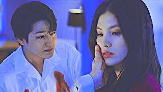 Kore Klip  Gidemem Ki (YENİ DİZİ) KÖLE - EFENDİ İLİŞKİSİ Yoo ri  Lee Rang