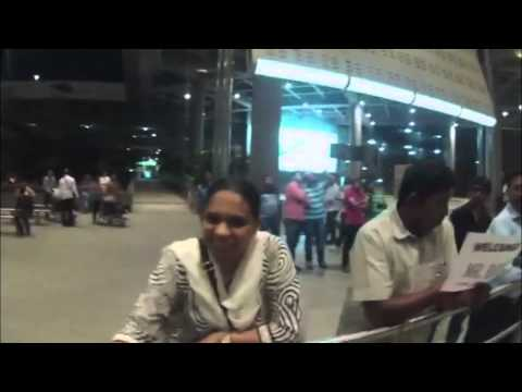 UGLY FACE OF MUMBAI POLICE!! Lady cop @AareyPolice. How safe are single women in mumbai? from YouTube · Duration:  2 minutes 32 seconds