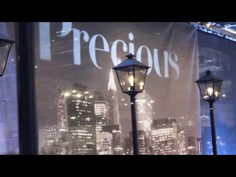 Precious – Stockholm Nordic Watch & Jewellery Fair 2016