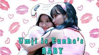 [GFRIEND] Eunha x Umji Moments (SMOL LINE)