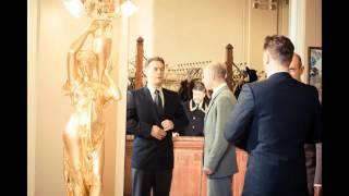 Власик  Тень Сталина 4 серия