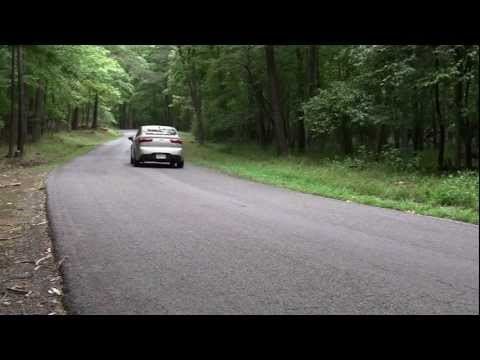 2012 Kia Rio Sedan Road Test & Review by Drivin' Ivan Katz