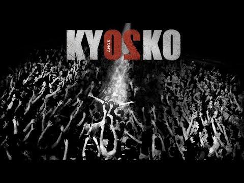Kyosko 20 años, gratis en youtube: