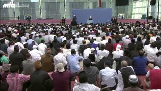 Der Islam im Jahresrückblick - Die Ahmadiyya Muslim Jamaat im Jahr 2014