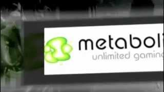 Metaboli - unlimited gaming