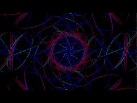 Dancing with Kadafi, Music by Infected Mushroom, Visual Music (v2) by Digital Chaotics