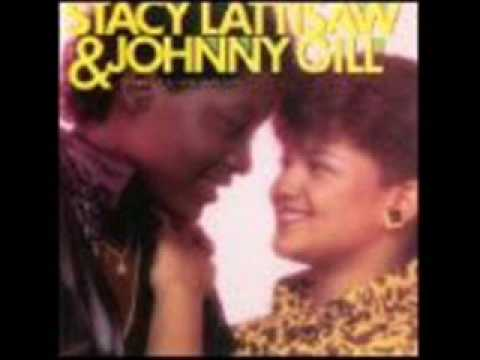 Perfect Combination Stacy Lattisaw & Johnny