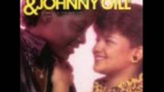 Perfect Combination - Stacy Lattisaw & Johnny Gill.wmv