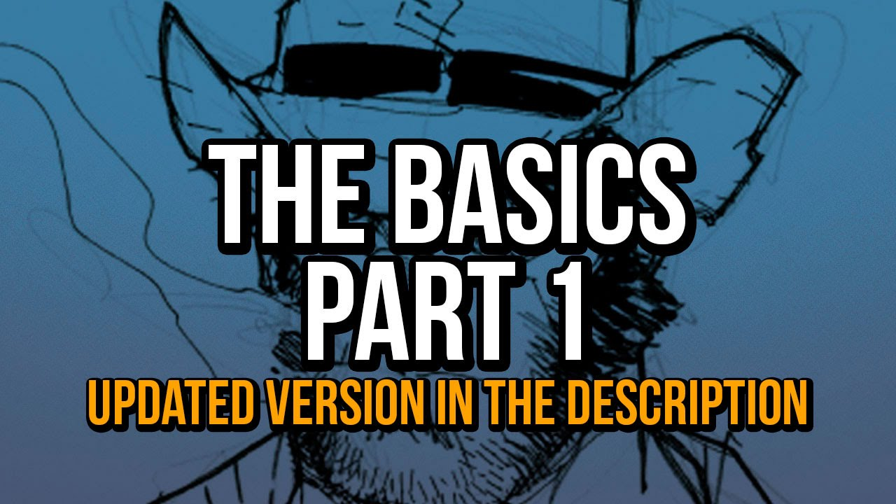How To Color Comic Books: The Basics! (See desc. for updated version ...
