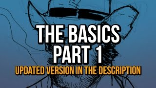 How I Color Comics! The Basics: Part 1