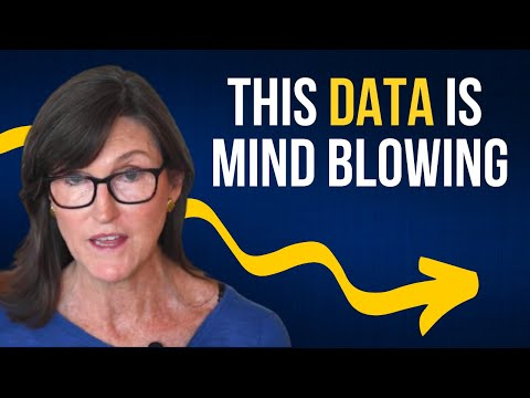 Cathie Wood: This SHOCKING Data Will Cause A HUGE Market Crash
