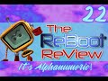 "The ReBoot ReView #22: ""Trust No One"""