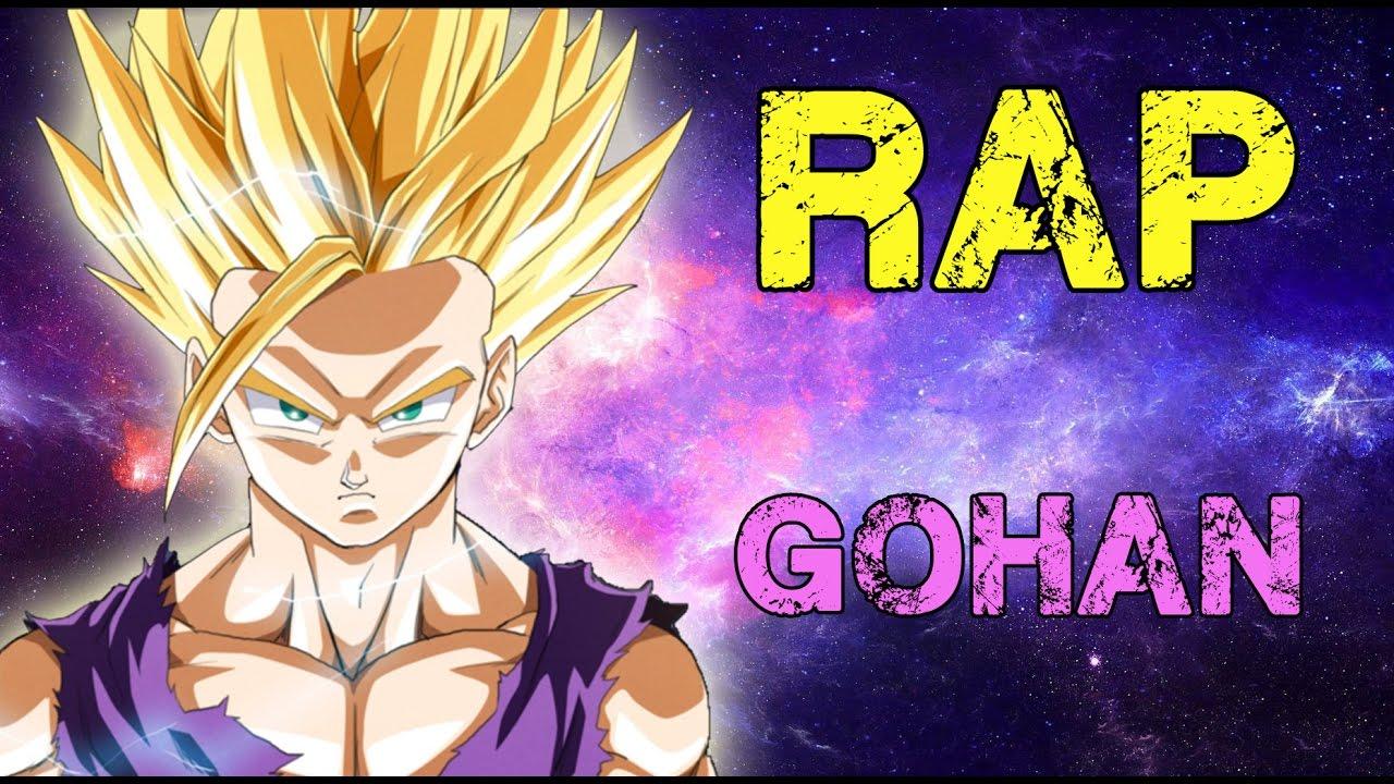 RAP DE GOHAN 2016 | DRAGON BALL | Doblecero