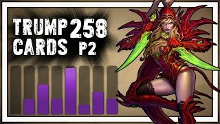 Hearthstone: Trump Cards - 258 - Burglary - Part 2 (Rogue Arena)